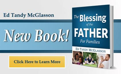 New from Ed Tandy McGlasson!
