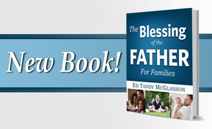 New from Pastor Ed Tandy McGlasson!