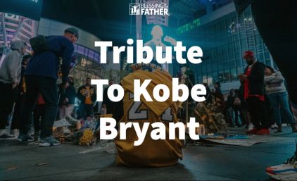Processing The Loss and Things I Learned From Kobe Bryant