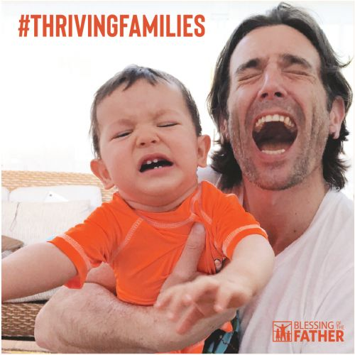 THRIVINGFAMILIES Episode #9: Where's My Family When I Need Them? (VIDEO)